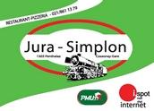 Pizzeria du Jura-Simplon